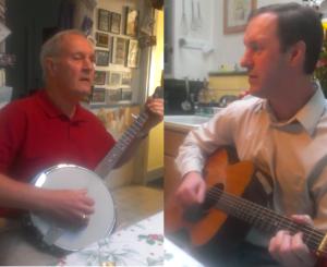 banjoguitar